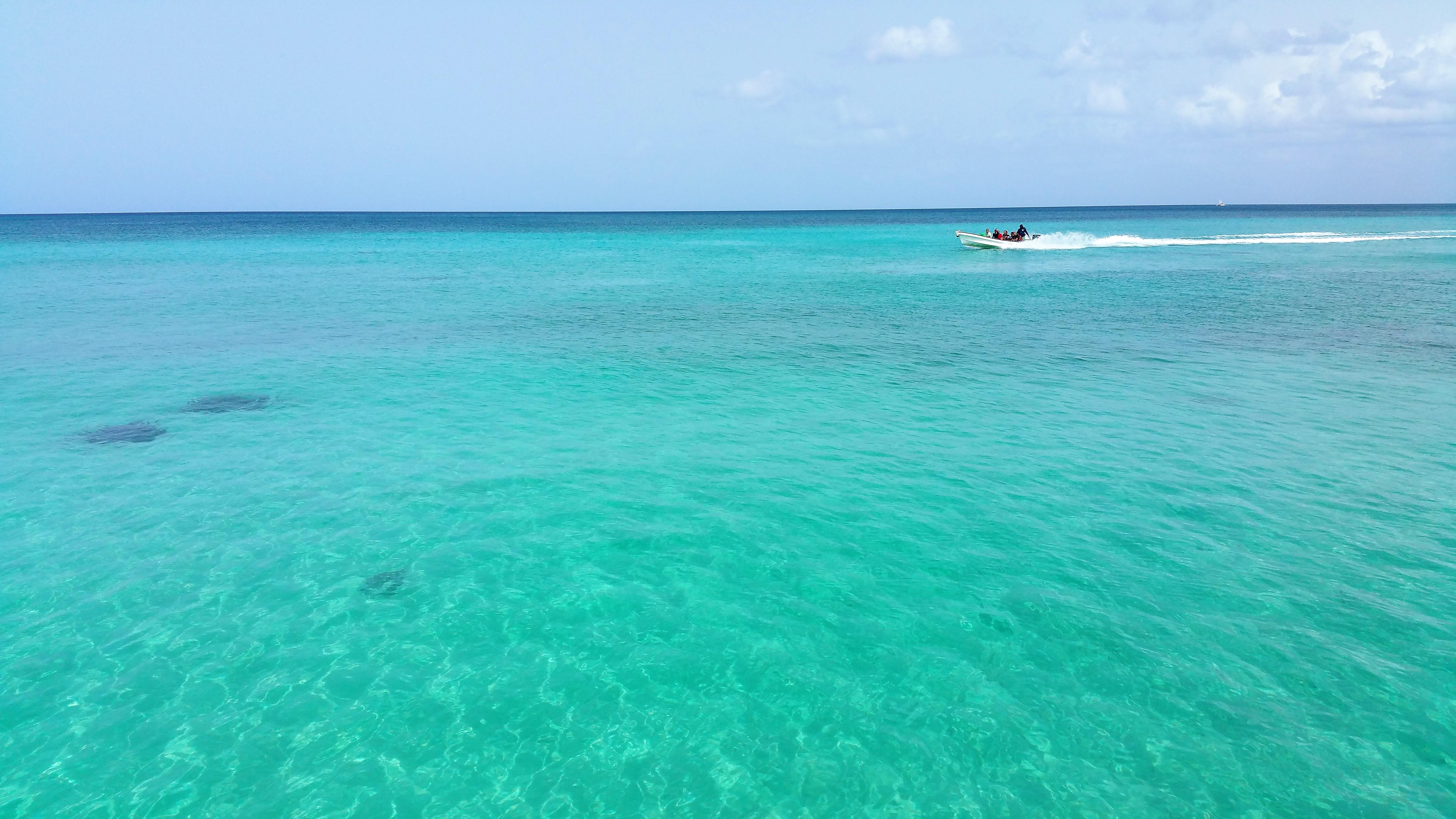 Franconero Escursioni: Vivi i Caraibi!